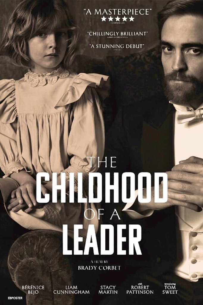 The Childhood of a Leader Legendado Online